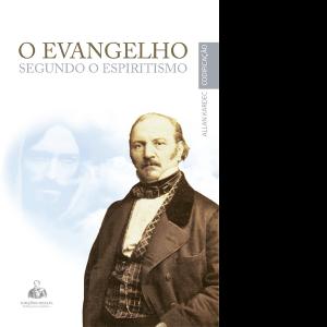 O Evangelho Segundo O Espiritiamo600x600