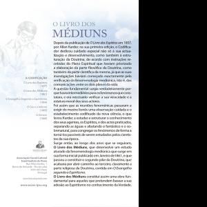 O Livro dos Médiuns600x600 tras