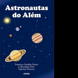 Astronautas do Além