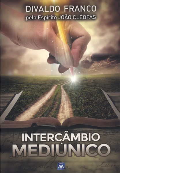 Intercâmbio Mediúnico