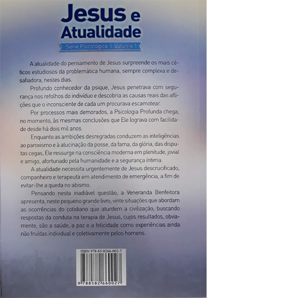 Jesus e Actualidade 1