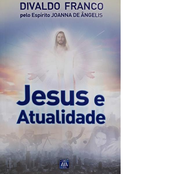Jesus e Actualidade