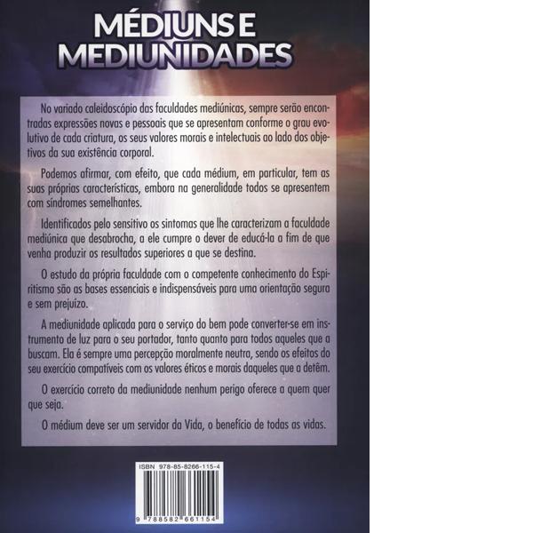 Médiuns e Mediunidades 1