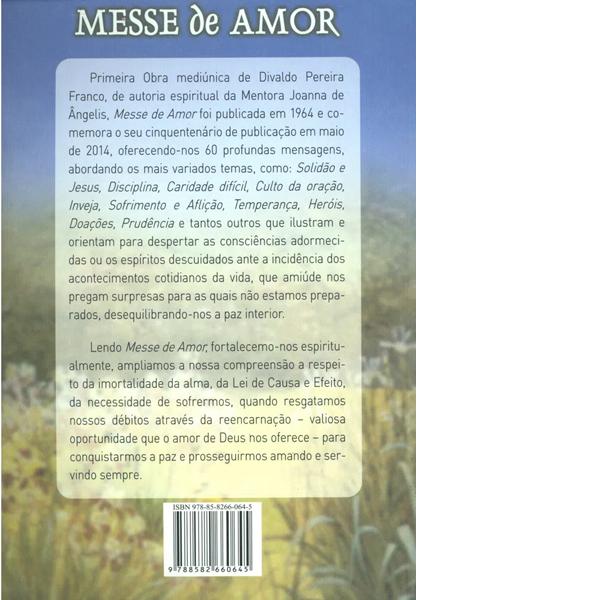 Messe de Amor 1