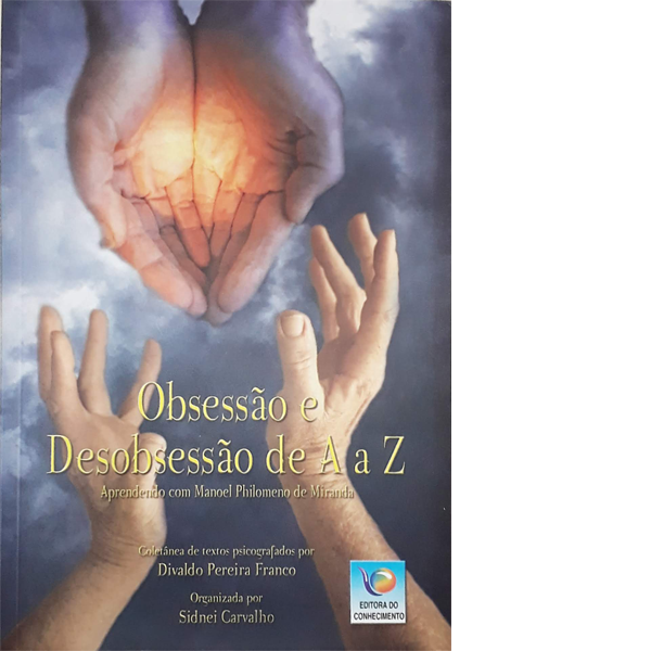 Obsessão e Desobsessão de A a Z 2