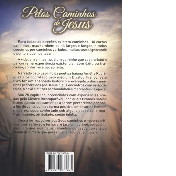 Pelos Caminhos de Jesus 1