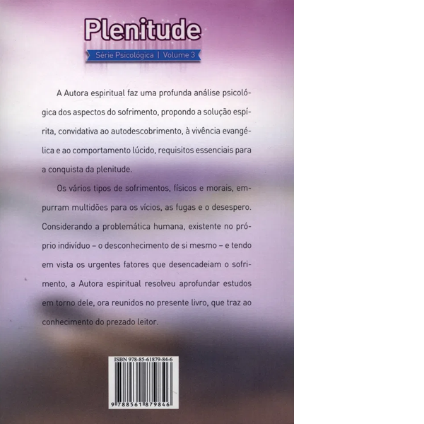 Plenitude 1