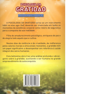 Psicologia da Gratidão 1