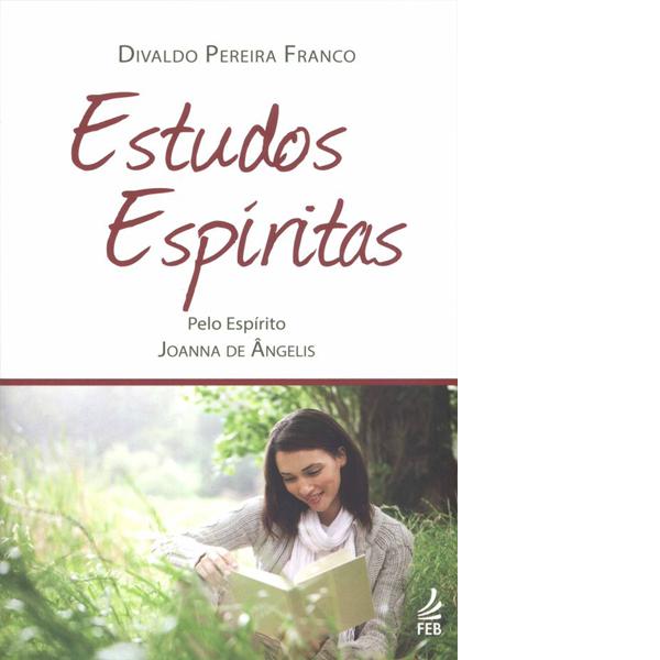 Estudos Espiritas