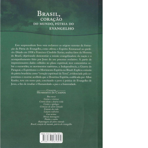 Brasil Coracao do Mundo Patria do Evangelho