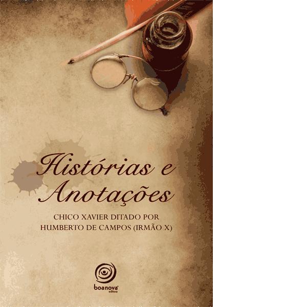 Histórias-e-Anotações