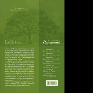 Evangelho-por-Emmanuel,-O-–-Comentários-às-Cartas-de-Paulo-1