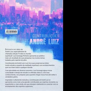 As Contribuições de André Luiz