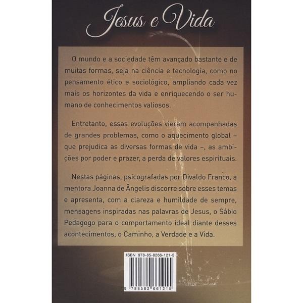 Jesus e Vida