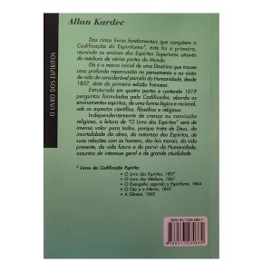 O Livro dos Mediuns - Allan Kardec - FEB 1