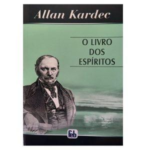 O Livro dos Mediuns - Allan Kardec - FEB
