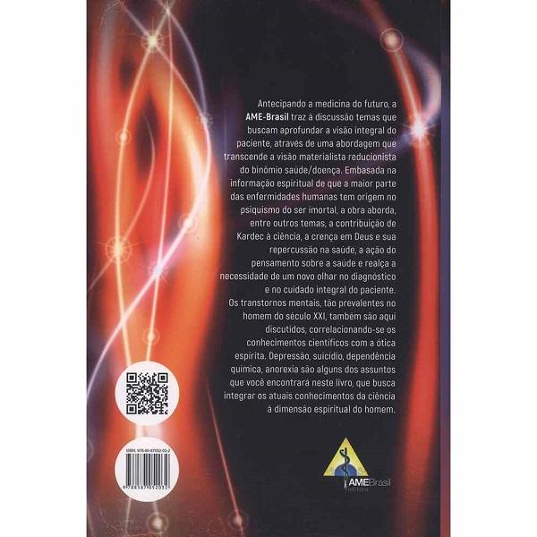 Saúde Integral - Uma Interação entre Ciência e Espiritualidade